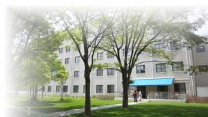 人文学部校舎