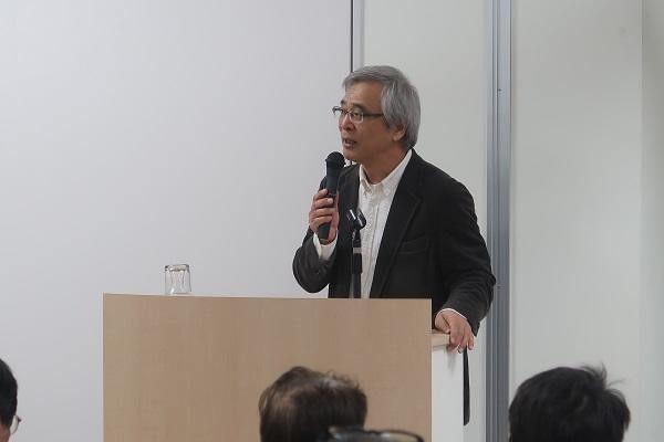 2019年度後期第2回忍者・忍術学講座 (2).JPG